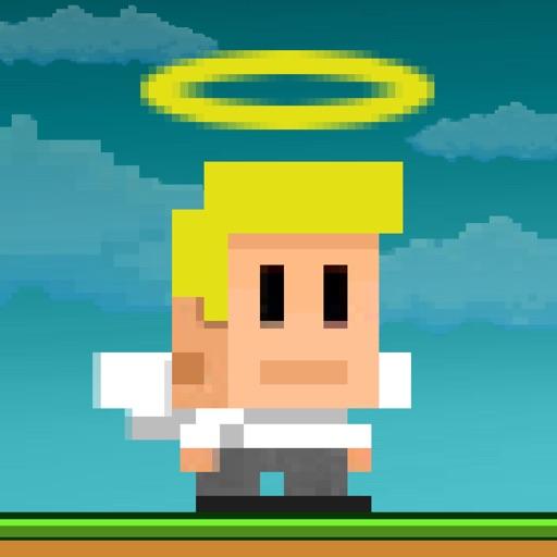 Angel Rising iOS App