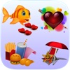Animated 3D Emoji Keyboard & Animated Emojis Icons & New Emoticons Art App Free