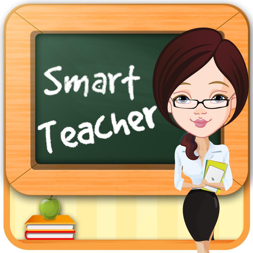Smart Teacher - Attendance, To-Do, Calendar and Notes