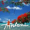 Antoine in the Western Pacific