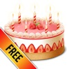 Birthday Greetings Card Maker Free
