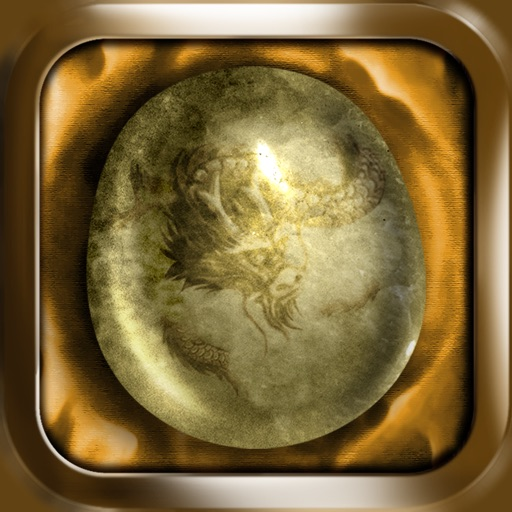 Stone of Destiny HD iOS App