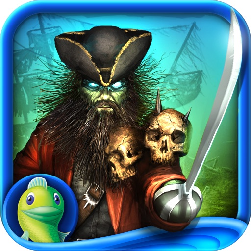 Written Legends: Nightmare at Sea HD (Full) iOS App