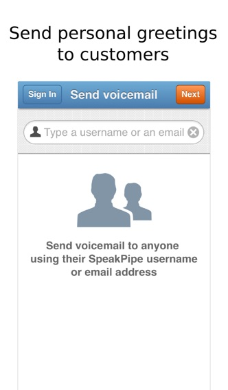 download SpeakPipe apps 0