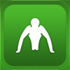Chest Trainer : 100+ chest exercises and workouts, on-the-go, home, office, travel, personal trainer powered by Fitness Buddy