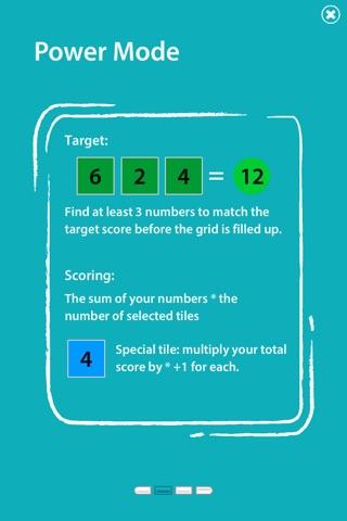 Mathe + Spiel Mathematik mal anders screenshot 4
