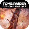 Official Tomb Raider Map App
