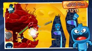 Screenshot #3 for Monster Island