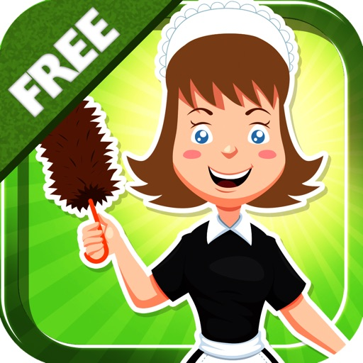 House Maid: Family of Secrets HD, Free Game iOS App