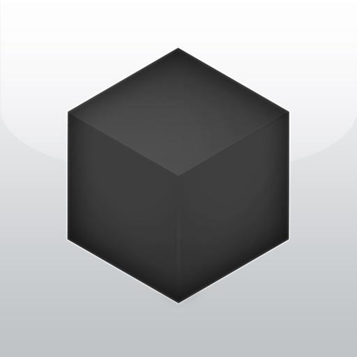Cubed³ iOS App