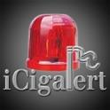 iCigalert icon