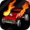 Road Warrior Car Crush Racing: A 3D Traffic Simulation Racer Game