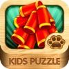 Kids Puzzle: Festival