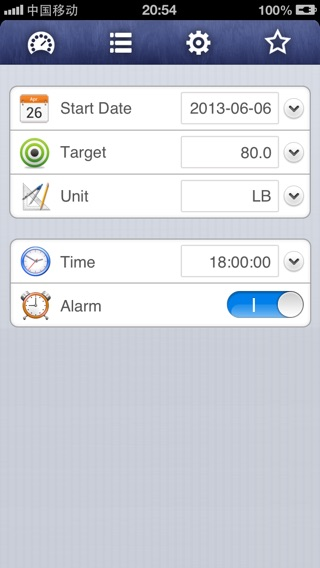 app abnehmen iphone