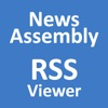 NewsAssembly RSS Viewer for iPhone