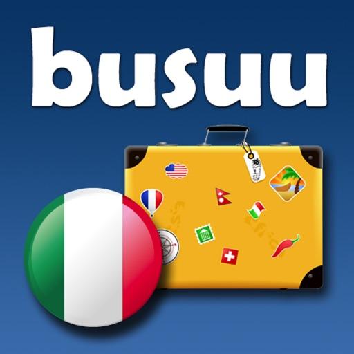 busuu.com Italian travel course