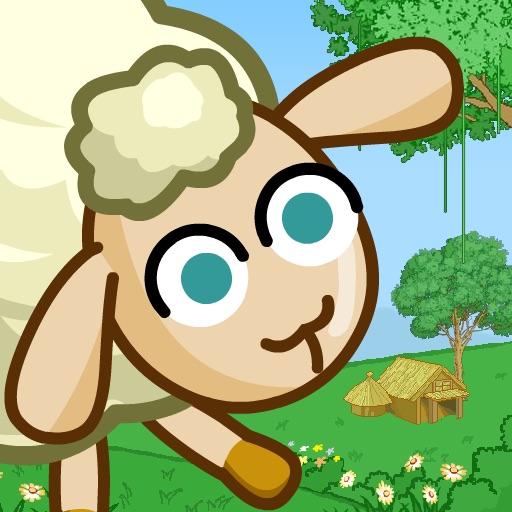 三只羊高清版:Three Sheep HD【物理益智】