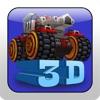 3D TANK GO LITE
