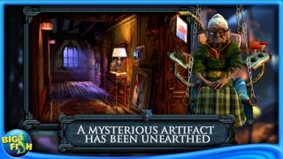 The Beast of Lycan Isle Collector's Edition - A Hidden Object Adventure-2