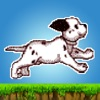 A Jumpy Puppy Free