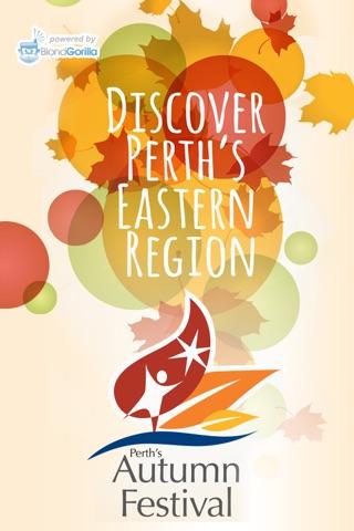 Perth's Autumn Festival screenshot 1