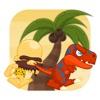 Angry Caveman: Dinosaur Hunter