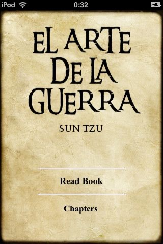 El Arte de la Guerra de Sun Tzu (ebook) screenshot 3