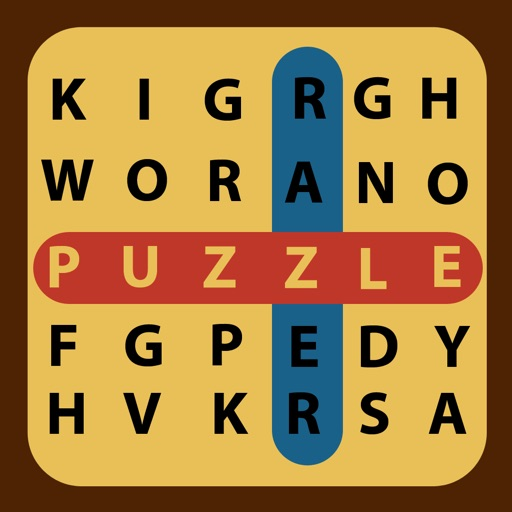 Hollywood Word Puzzle - Try And Find Your Favorite TV Shows And Movies iOS App