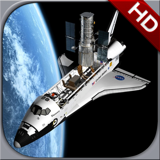 space shuttle simulator app - photo #1