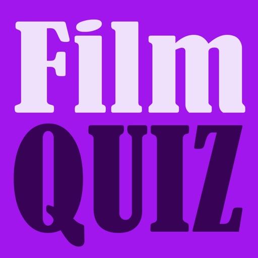 Filmquiz - Spil quiz om film mod dine venner iOS App