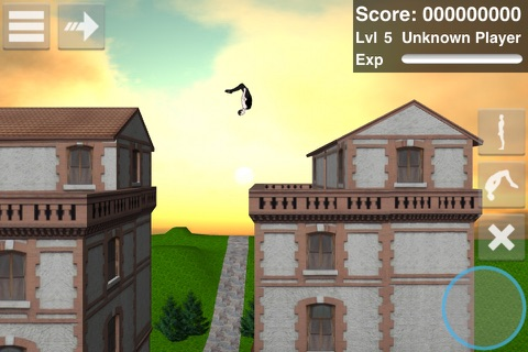 Backflip Madness screenshot 3