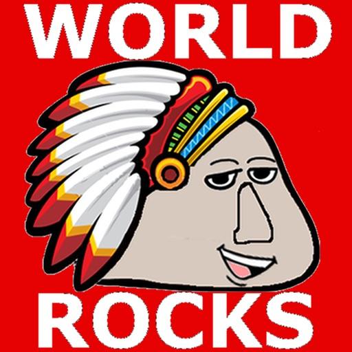World Rocks