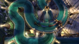 Slingshot Racing screenshot1
