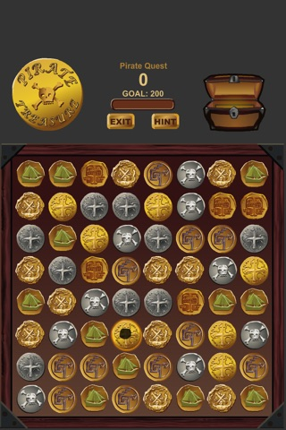Pirate Treasure by CleverMedia screenshot 4
