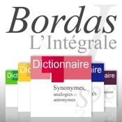 BORDAS – L'Intégrale de la Langue Française