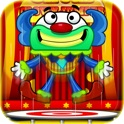 Circus Clown Jumper icon