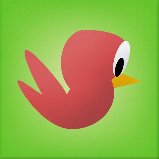 Flappy+ iOS App
