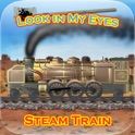 Look in My Eyes: Steam Train icon