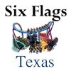 Six Flags Texas Guide for iPad
