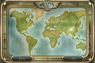 Screenshot #2 pour Atlantis Sky Patrol