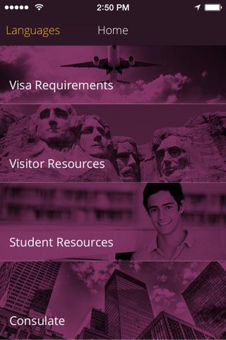 The Qatari Traveler screenshot 1