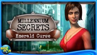 Millennium Secrets: Emerald Curse - A Hidden Object Adventure-0