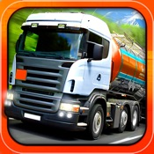 Trucker Parking Simulator   Realistic 3D Monster Truck and Lorry Driving Test Racing Game Pro Hack Resources (Android/iOS) proof