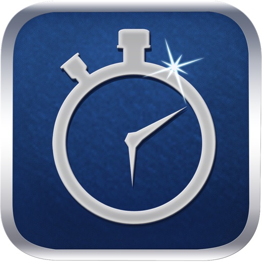 Best Stopwatch & Timer iOS App
