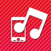 Custom Ringtone Maker Pro - Create free ringtones with your favorite music