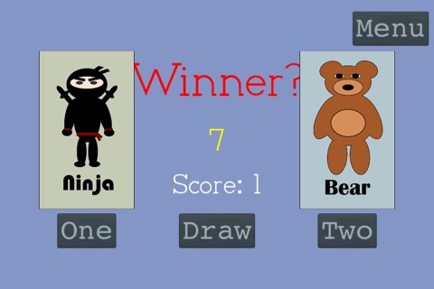 Ninja, Hunter, Bear screenshot 3