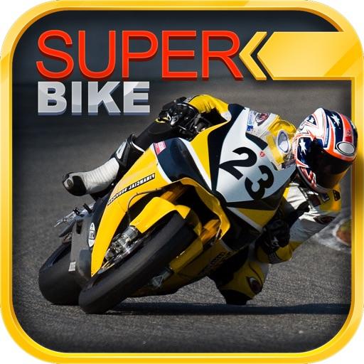 SuperBike Speed Cup Racing iOS App