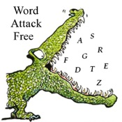Word Attack Free on the App Store