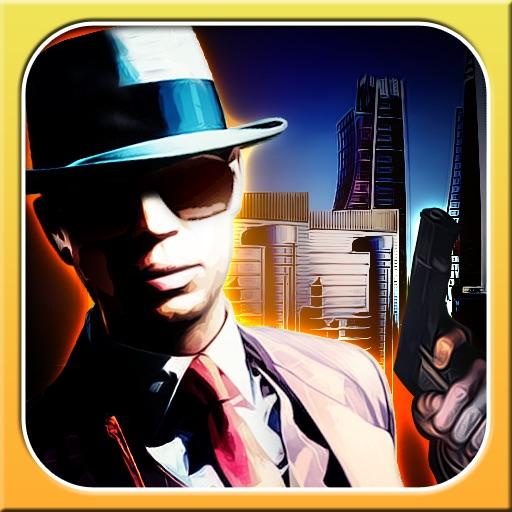 侦探追踪:Detectives' Chase【翻版桌游】