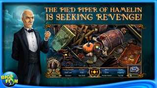 Fabled Legends: The Dark Piper - A Hidden Objects Adventure-0